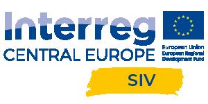 Logotyp Interreg Central Europe